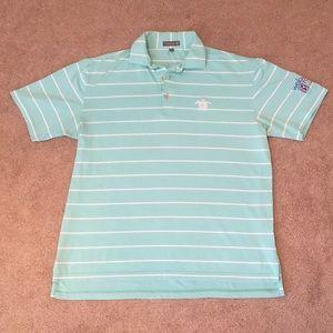 Peter Millar Web.com Tour Championship Golf Shirt